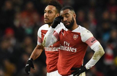 Arsenal tiếp tục bất ổn Cho hỏi đường ở nơi nào hình ảnh 2
