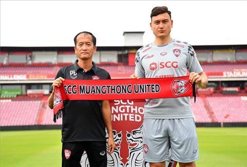 HLV Muangthong chỉ ra hạn chế của thủ môn Đặng Văn Lâm hình ảnh