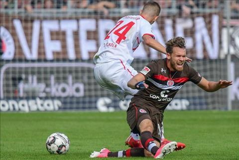 Cologne vs StPauli 0h30 ngày 92 (Hạng 2 Đức 201819) hình ảnh