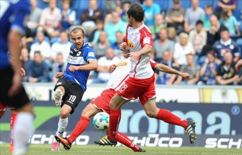 Regensburg vs Bielefeld 0h30 ngày 92 (Hạng 2 Đức 201819) hình ảnh