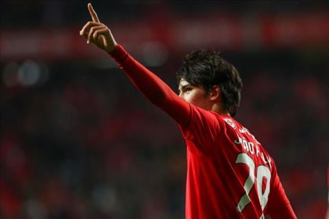 Điểm tin bóng đá tối 0303 MU chi 180 triệu euro mua sao Benfica hình ảnh