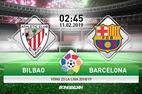 Preview Bilbao vs Barcelona