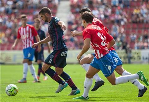 Girona vs Huesca 2h45 ngày 102 (La Liga 201819) hình ảnh