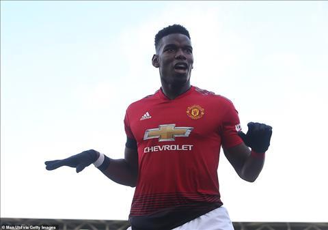 Thống kê Fulham vs MU - Vòng 26 Ngoại hạng Anh 201819 hình ảnh