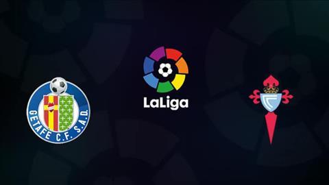 Getafe vs Celta Vigo 3h00 ngày 83 La Liga 201920 hình ảnh