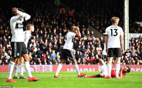 HLV Claudio Ranieri nói về trận Fulham vs MU hình ảnh