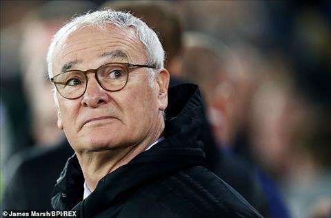 HLV Ranieri bị sa thải bởi CLB Fulham tại Premier League hình ảnh