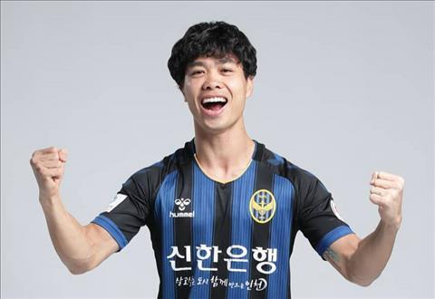 Công Phượng chia sẻ sau trận hoà Jeju tại K-League hình ảnh