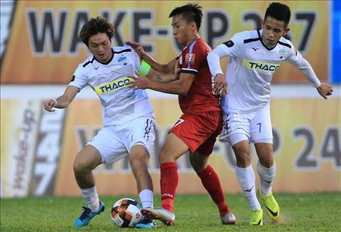 Nhận định HAGL vs Sài Gòn FC (17h00 ngày 0503) Miếng bánh có vừ hình ảnh