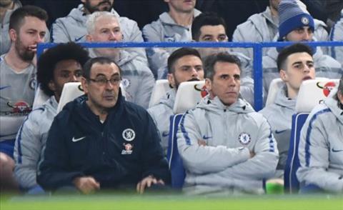 Eden Hazard nói về việc Kepa ngồi dự bị hình ảnh