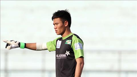 Xuất hiện thêm đối thủ nặng ký của thủ môn Đặng Văn Lâm ở ĐT Việt hình ảnh