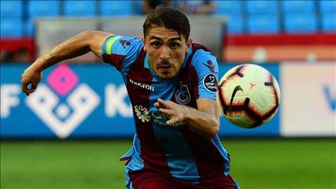 Liverpool đàm phán chiêu mộ Abdulkadir Omur  hình ảnh