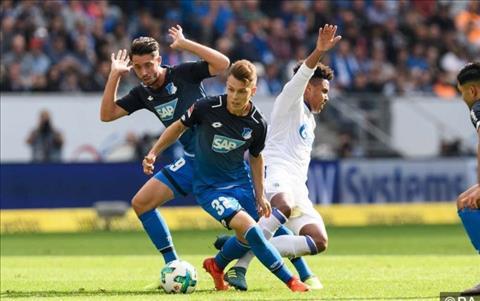 Hoffenheim vs Nurnberg 21h30 ngày 103 (Bundesliga 201819) hình ảnh