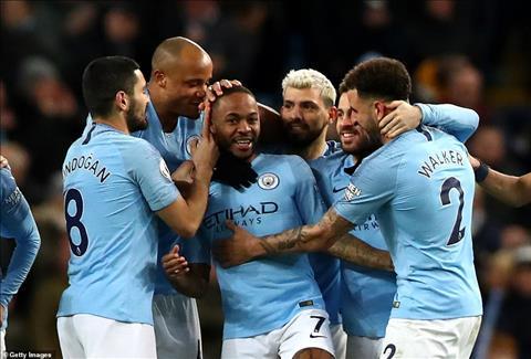 Man City 3-1 Watford Đừng sốc nếu Sterling nhận giải xuất sắc nhất năm! hình ảnh 3