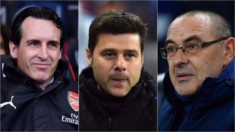 Arsenal và Chelsea văng khỏi Top 4 NHA mùa này hình ảnh
