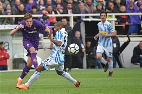 Nhận định Fiorentina vs Lazio 2h45 ngày 2810 Serie A 201920 hình ảnh