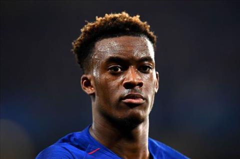 MU muốn mua Callum Hudson-Odoi của Chelsea ở Hè 2019 hình ảnh