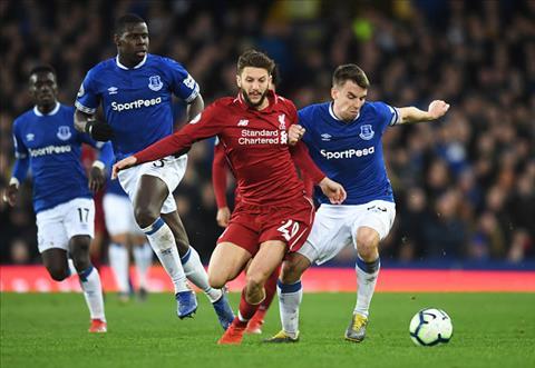 Dư âm Liverpool 4-2 Burnley Người hùng trầm lặng Adam Lallana hình ảnh