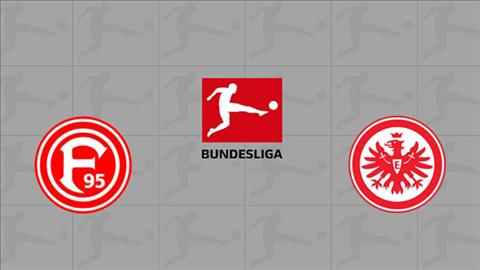 Nhận định bóng đá Dusseldorf vs Frankfurt 21h30 ngày 12 hình ảnh