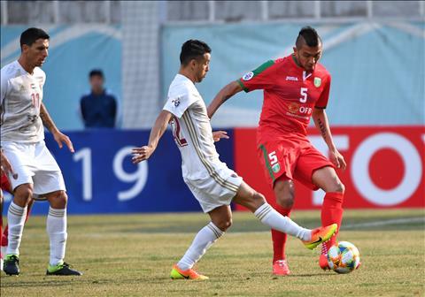 Al Zawra vs Al Wasl 21h00 ngày 113 (AFC Champions League 2019) hình ảnh
