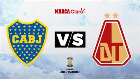Boca Juniors vs Deportes Tolima 5h15 ngày 133 (Copa Libertadores 2019) hình ảnh