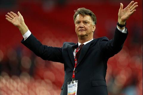 Cựu HLV Man United muốn Ajax vô địch Champions League hình ảnh