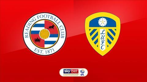 Reading vs Leeds 3h00 ngày 133 (Hạng Nhất Anh 201819) hình ảnh