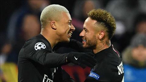 Chủ tịch Real Madrid nói về Neymar và Mbappe hình ảnh