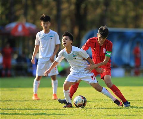 Sau lứa Công Phượng, U19 HAGL lại tung hoành ở giải quốc gia  hình ảnh