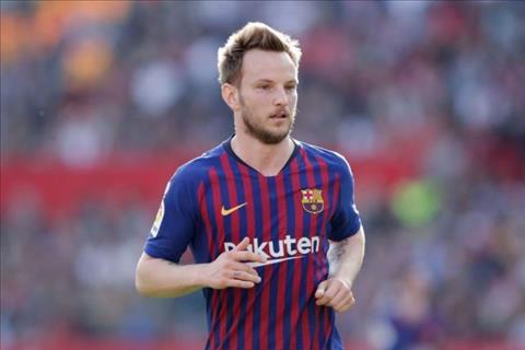 Bị Barca ruồng bỏ, Ivan Rakitic chuyển đến MU ở Hè 2019 hình ảnh
