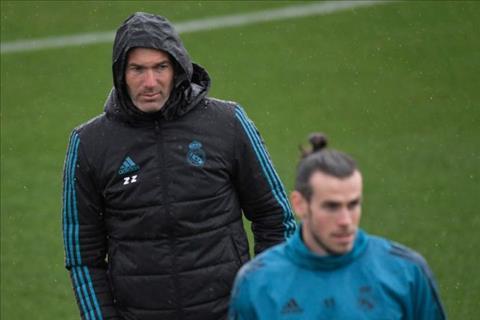 Người đại diện của Bale có câu trả lời cho MU hình ảnh 2