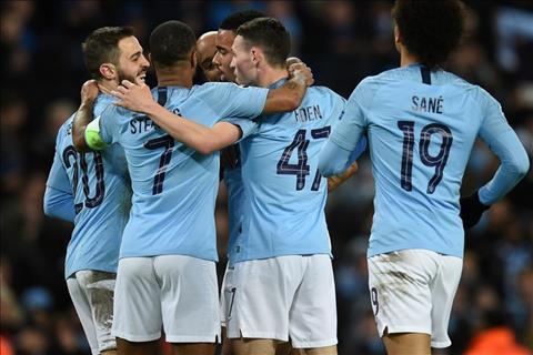 Nhận định Man City vs Cardiff 2h ngày 44 vòng 33 Premier League hình ảnh