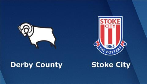 Derby County vs Stoke 2h45 ngày 12 Hạng Nhất Anh 201920 hình ảnh