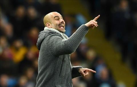 Pep Guardiola nói về Man City và cuộc đua vô địch Premier League hình ảnh