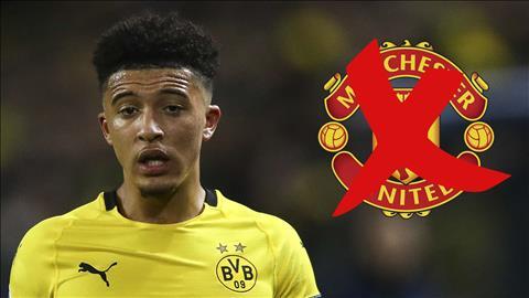 Dortmund khong ban Sancho cho MU