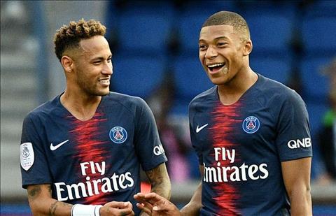 Thomas Tuchel nói về Kylian Mbappe và Neymar hình ảnh