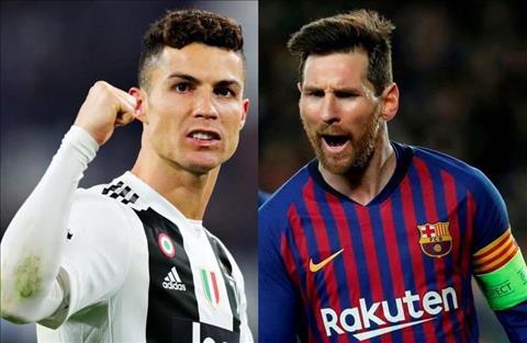 Lineker kể chuyện Messi và Ronaldo, ai hơn ai hình ảnh