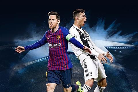 Cristiano Ronaldo - Lionel Messi: Gioi han? La gioi han nao cua ca hai?
