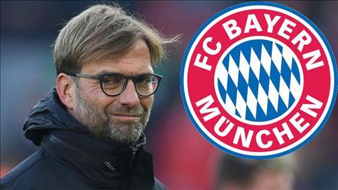 Bayern Munich nên bổ nhiệm Jurgen Klopp thay thế Nico Kovac hình ảnh 2