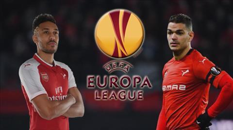 Lịch thi đấu Cúp C2 đêm nay 153 LTĐ vòng 18 Europa League 2019 hình ảnh
