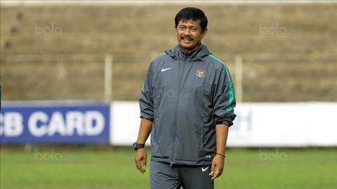 U23 Indonesia không ngán đối đầu chủ nhà Việt Nam hình ảnh