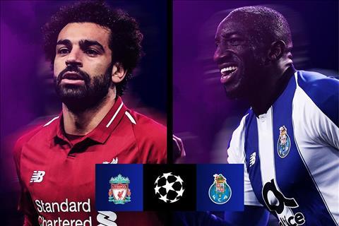 HLV Jurgen Klopp nói về trận Liverpool vs Porto hình ảnh