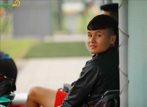 Chấn thương của Quang Hải mất bao lâu để bình phục hình ảnh