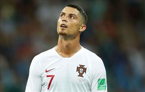 Cristiano Ronaldo trở lại ĐT Bồ Đào Nha hình ảnh