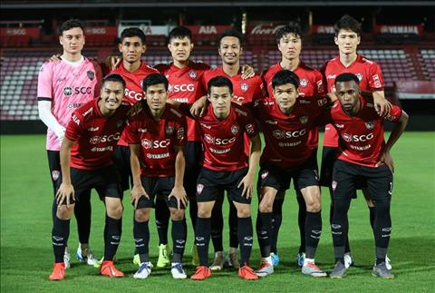 LTĐ, Lịch thi đấu Thai League 2019 vòng 4 cuối tuần này hình ảnh