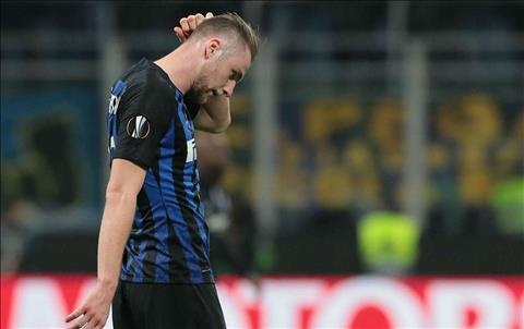 Luciano Spalletti phát biểu sau trận Inter 0-1 Frankfurt hình ảnh