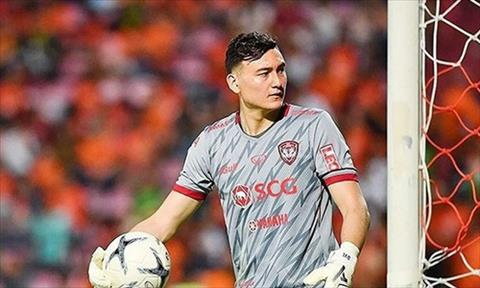 VIDEO: Thu mon Van Lam cung Muangthong thang tran thu 2 lien tiep o Thai League 2019