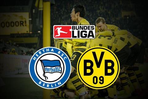 Hertha Berlin vs Dortmund 21h30 ngày 3011 Bundesliga 201920 hình ảnh