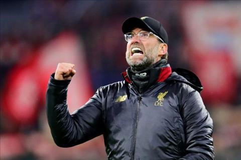 Klopp khẳng định Liverpool không chi tiêu mạnh tay hè này hình ảnh