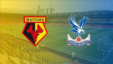 Watford vs Crystal Palace 22h00 ngày 712 hình ảnh